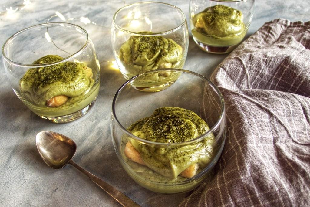 tiramisu z zieloną herbatą 2