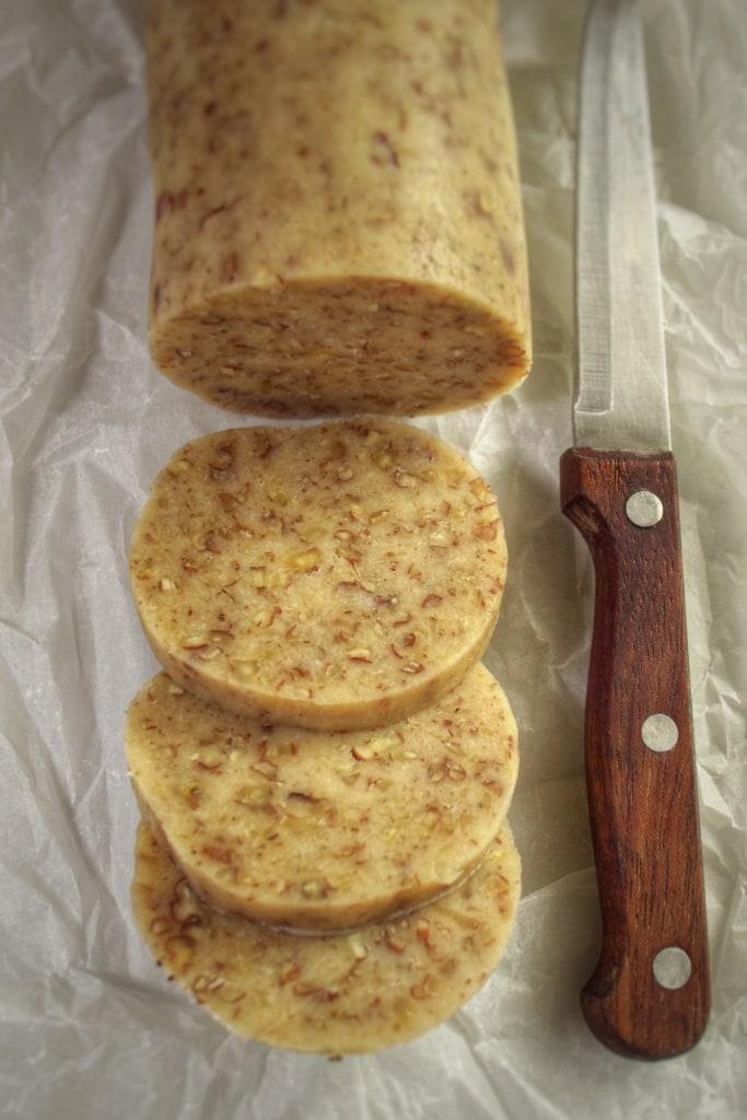 ciastka z orzechami pekan 2