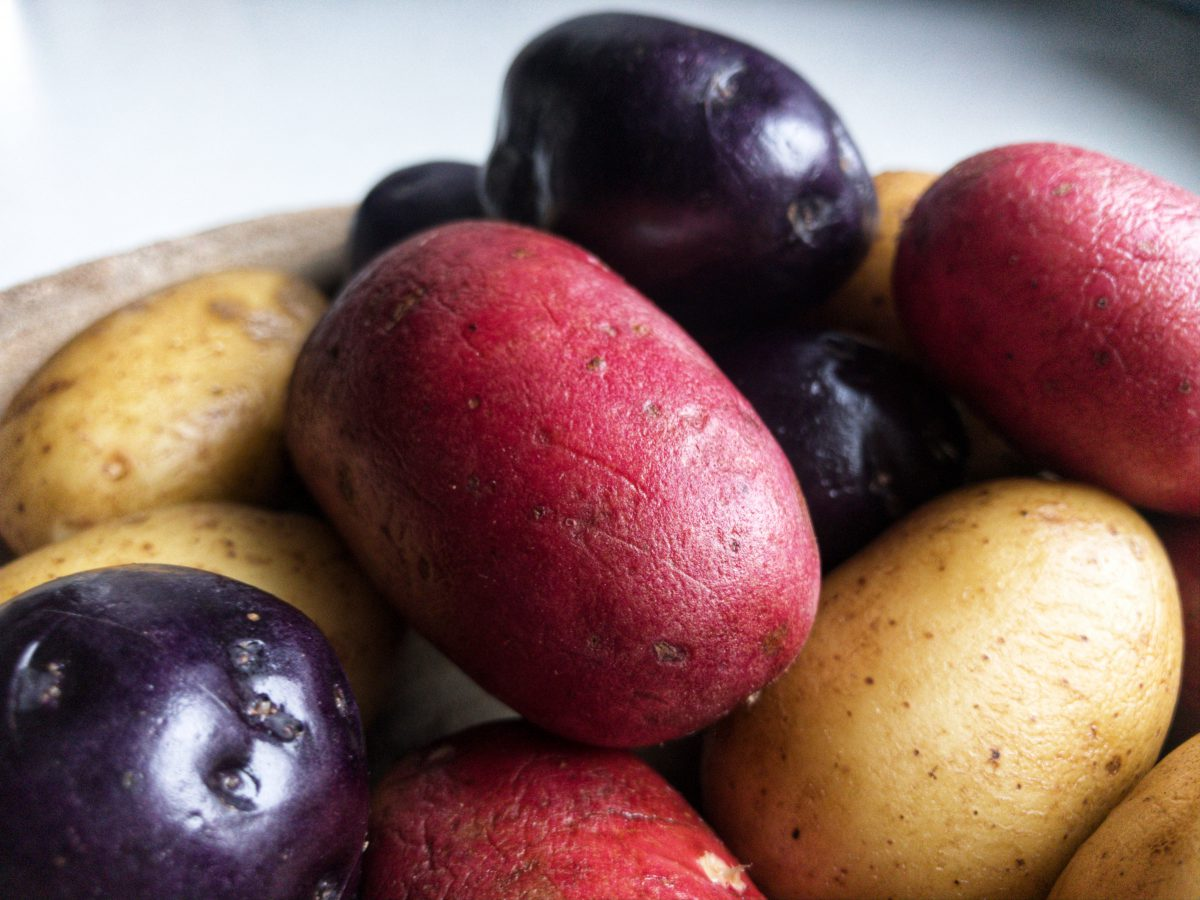 kolorowe pieczone ziemniaki 3