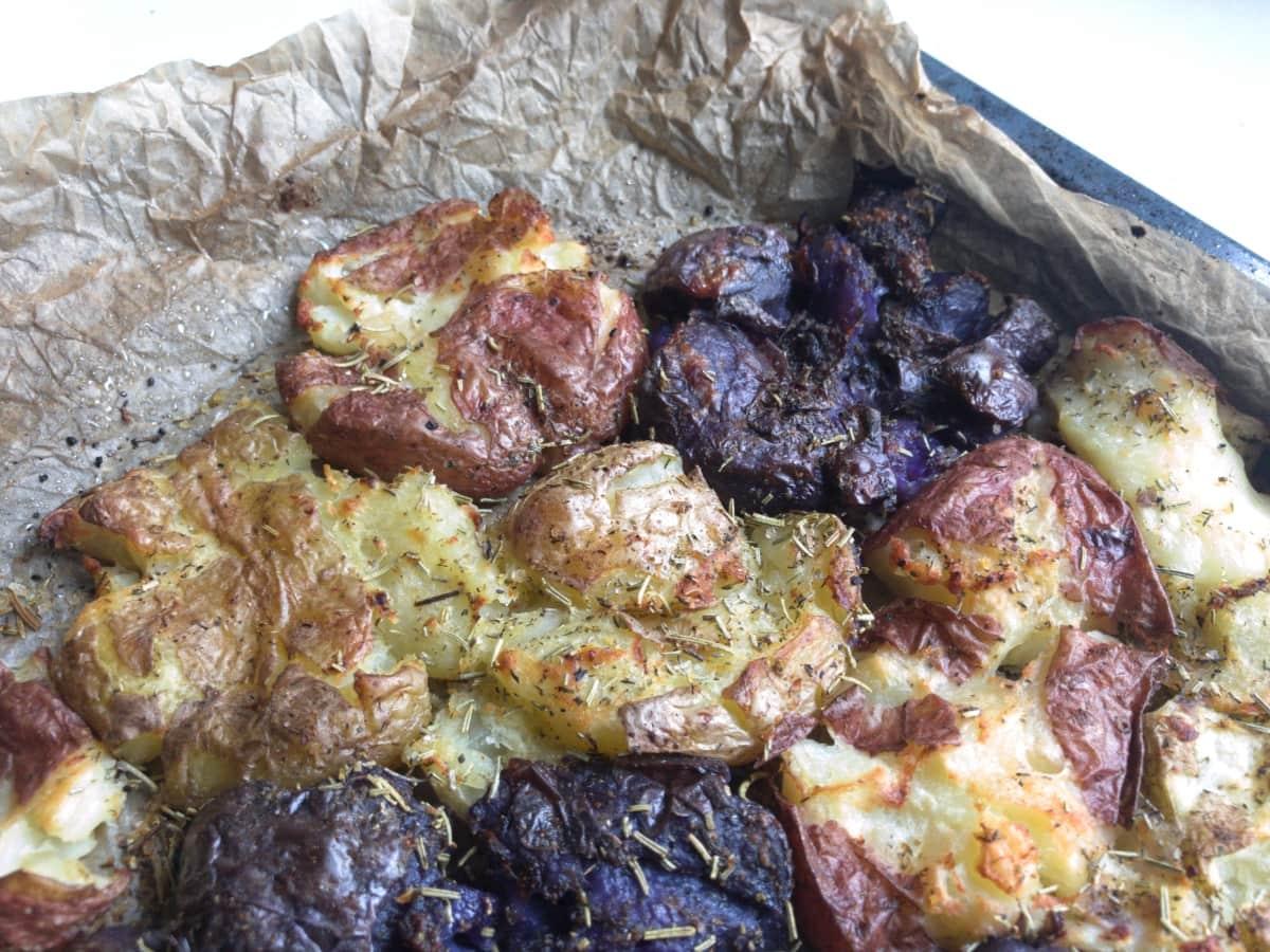 kolorowe pieczone ziemniaki 4