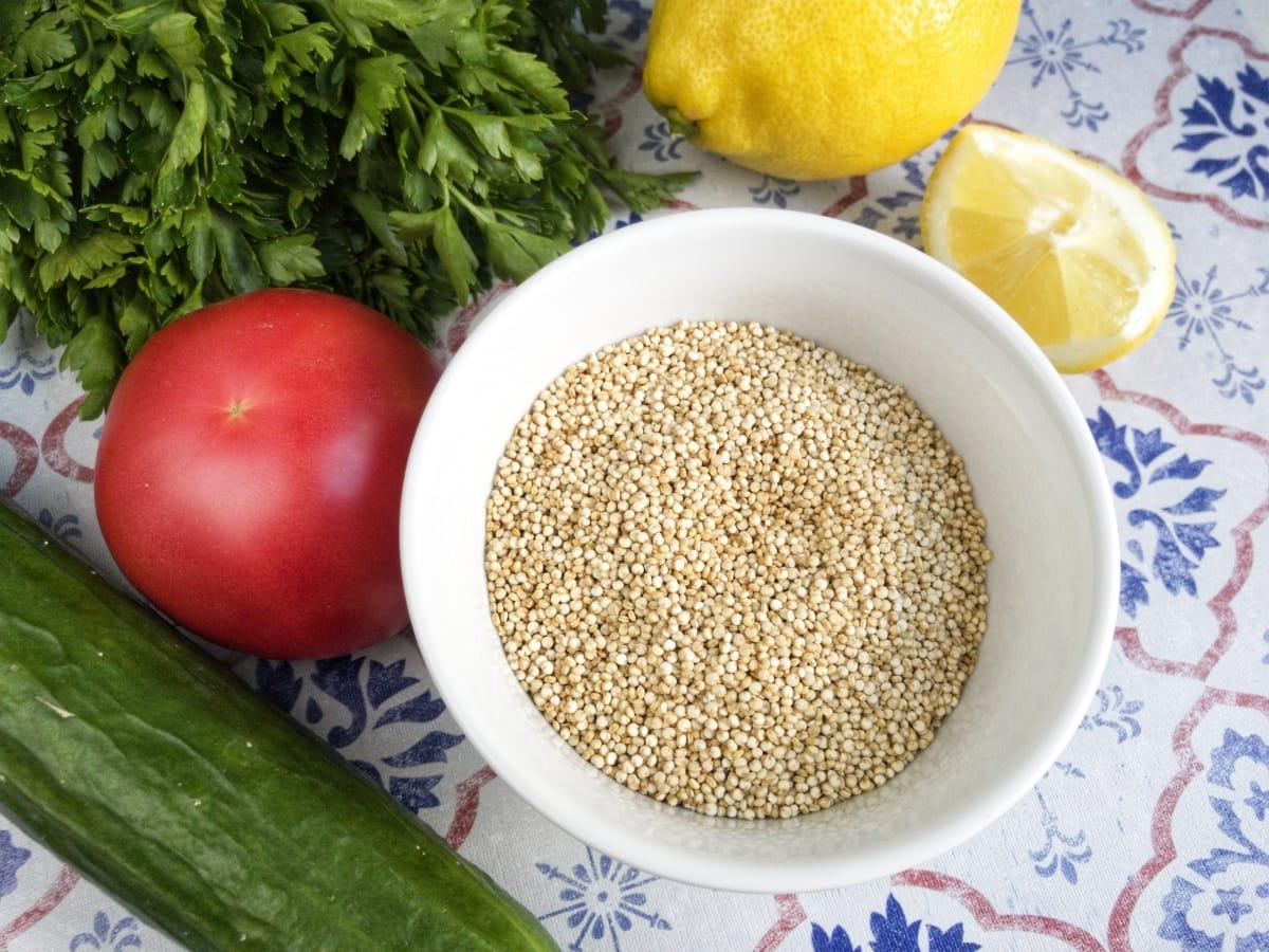 tabbouleh z quinoa 2