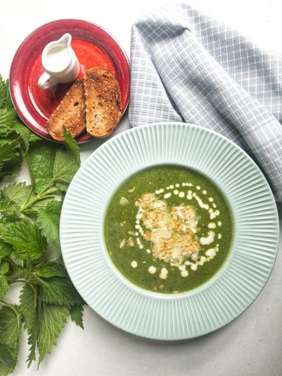 zupa z pokrzyw 4