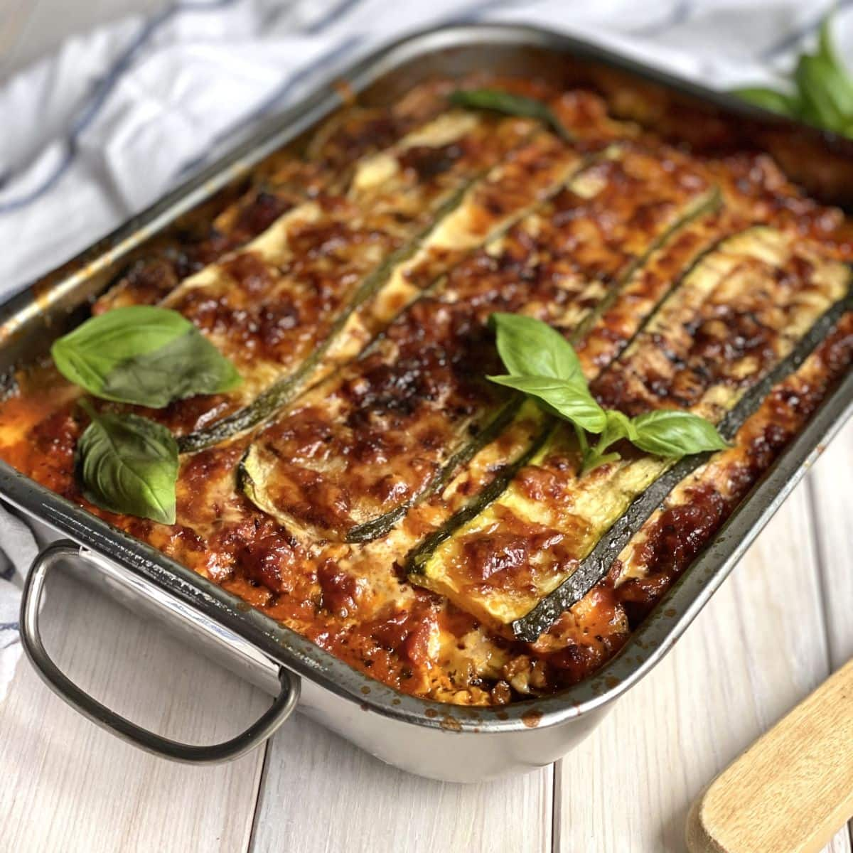 lasagna z cukinii 3